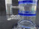 De Pijp van het Glas van de goede Kwaliteit met Pijp voor Rokende od-a-012