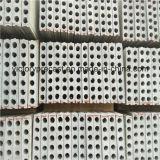 기계를 형성하는 경량 콘크리트 벽 위원회