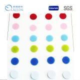 Amo adesivo e ciclo dei puntini a forma di personalizzato vendita calda del nuovo prodotto