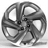 Оправы колеса 18 дюймов после колеса сплава рынка для Citroen