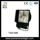 Indicatore luminoso di inondazione alimentato 100W solare economizzatore d'energia del LED