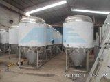 マイクロビール醸造所500L、バッチビール装置(ACE-FJG-Z3)ごとの1000L
