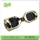 Bluetooth LED 가벼운 세륨 FCC RoHS와 가진 전기 스쿠터를 각자 균형을 잡는 배 밖으로 2 바퀴
