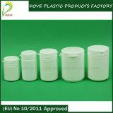 бутылка пластмассы микстуры круглой формы PE 100ml