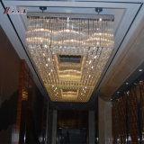 Kristallgastfreundschaft-Beleuchtung für Hotel-Dekoration