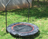 Гимнастические прямоугольные Trampolines на сбывании