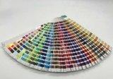 Shanfa 100%年のポリエステル刺繍の糸