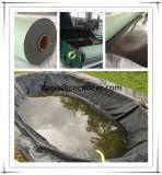 PVC de 2m m que impermeabiliza Geomembrane