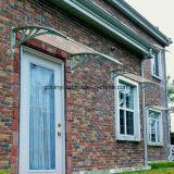 Тент поликарбоната агрегата DIY для двери и окна или крышки патио балкона (YY800-B)