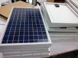 Панель солнечных батарей высокой эффективности способной к возрождению поликристаллическая