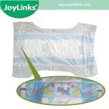 새로운 디자인 마술 테이프를 가진 처분할 수 있는 아기 기저귀