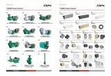 Rpp PVDF Pph UPVC CPVC Ventil-Rohr-Pumpen-Produkt-Ansammlung