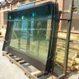 Yutongの前窓のためのフロントガラスのガラス自動車部品