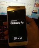 Первоначально новый сотовый телефон мобильного телефона A8 двойной SIM телефон большого экрана 5.7 дюймов франтовской