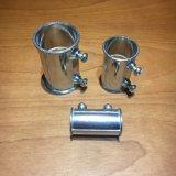 Raccord de vis de fixation de conduits en zinc ou en aluminium EMT