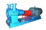 Y-doppelte Stadiums-Heißwasser-Rundschreiben-Pumpen