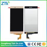 Испытайте 1 1 цифрователем касания LCD телефона для агрегата Huawei P8