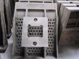 Pezzi di ricambio e componenti del grande dispositivo di raffreddamento
