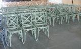 오크 가구 프랑스 작풍 포도 수확 앙티크 x 뒤 의자
