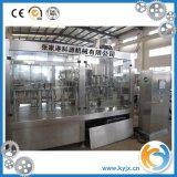 Máquina de enchimento de alta velocidade da água Carbonated para bebida macia Carbonated