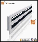 Difusor linear do entalhe do difusor do teto do respiradouro da ATAC da qualidade