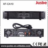 力1800W 220Vの高い発電のアンプを繋ぐXf-Ca10