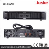 Xf-Ca10 Hotsale Leistungs-Verstärker des Fabrik-Erzeugnis-direkt 1800W 220V