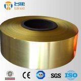 Feuille en laiton de fil de JIS C3601 ASTM C36000