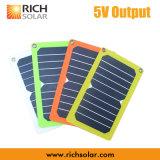 Mini generatore portatile del sistema di energia solare con il comitato solare
