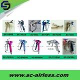 Luftlose Minispray-Lack-Gewehr Sc-Gw300 hergestellt in China