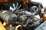de Dubbele Vorkheftruck van de Brandstof 3.5Ton Gasoline/LPG (Hh35z-k5-GL)