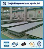 Plaque en acier inoxydable de haute qualité 631