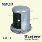 Luz de sinal de navegação marítima Single-Deck Cxh2-1d