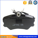 4250.98 Peugeot 405를 위한 중국 세라믹 브레이크 패드