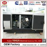 6-56kVA/5-45kw Japón Yanmar con el conjunto de generador diesel inoxidable de Stamford con el pabellón silencioso