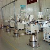 Outil éliminant de découpage automatique de fil de haute précision, machine sertissante terminale