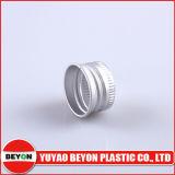 крышка 18mm серебряная алюминиевая для запечатывания бутылки