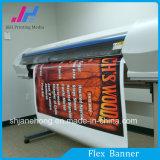 Bandera de la flexión del PVC Frontlit de la publicidad al aire libre