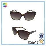 2016 lunettes de soleil de mode de lunetterie polarisées les plus neuves pour des femmes