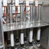 充填機のフルオートマチックの半Auotmatic水オイルの満ちる装置