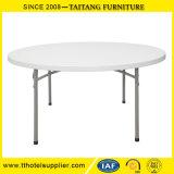 Mobília usada dobradura da cadeira de jardim da tabela de banquete
