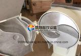 Máquina eléctrica de gran eficacia de la máquina de cortar del ajo del acero inoxidable