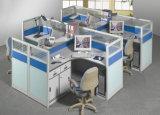 Partition personnalisée moderne de haute fonction pour le personnel