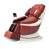 전기 Shiatsu 공기 압축 안마 의자 무중력