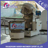 mezclador de pasta movible industrial de la harina 200 300kg con el tazón de fuente de la inclinación