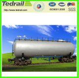 Vagões de tanque leves do petróleo para a venda