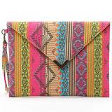 In het groot Dame Handtassen Sy7663 van China van de Handtas van de Koppeling van de zomer de Kleurrijke