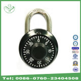 Bloqueio de combinação portátil sem chave para privacidade