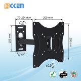 La qualité conçoivent le support amovible de mur de TÉLÉVISEUR LCD