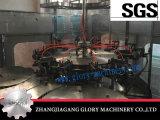 5L-16L回転式水自動洗浄の満ちるキャッピング3in1 Monobolc機械